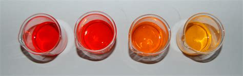 orange range methyl orange meddic