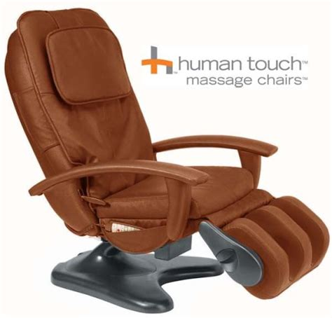 Human Touch Chair Review by Chocolate Ht 110 Htt 10xl Robotic Human Touch