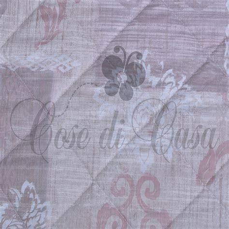 copriletto damascato copriletto trapuntato damascato in cotone cose di casa