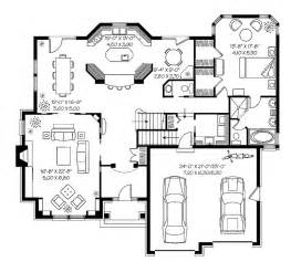 Modern small house plans modern house floor plans 3000 square foot