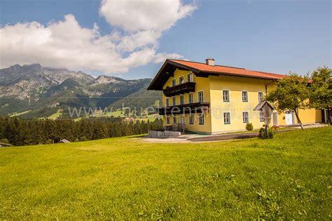 Berghütte Mieten Tirol by Wohnung Im Lammertal Zu Vermieten Huettenprofi