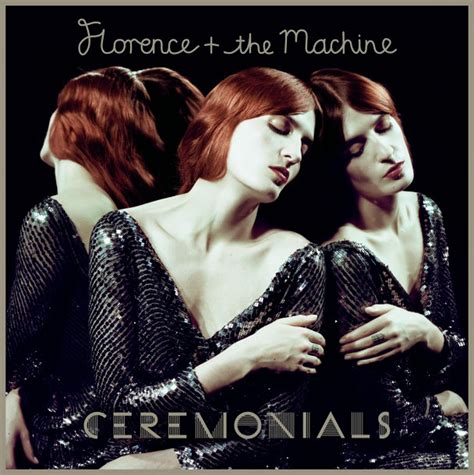 Bedroom Hymns Florence The Machine Albums