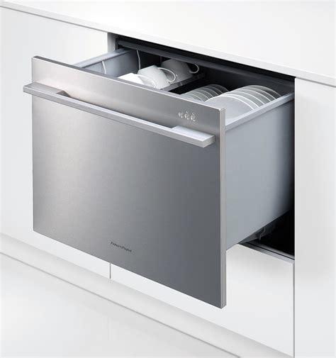 single drawer dishwasher australia new fisher paykel dd60sdftx7 dishdrawer dishwasher