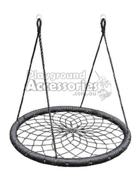 spiderweb swing playground accessories buy online all your play