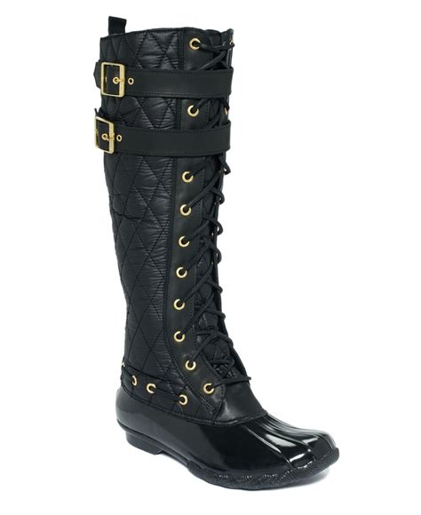 winter boots macys pin by aissa ware on check