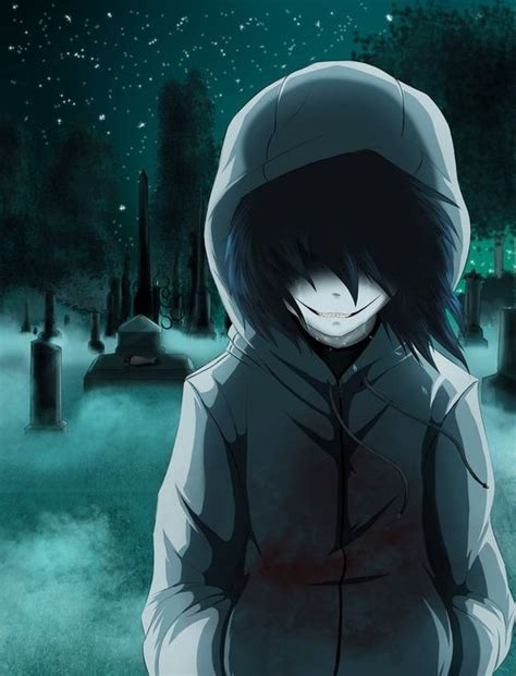 Anime Jeff The Killer by Jeff The Killer The Killers And The O Jays On