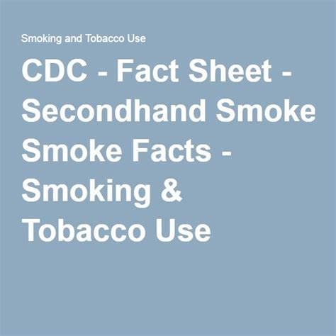 cdc fact sheet fast facts smoking tobacco use 25 best ideas about smoking facts on pinterest buy weed