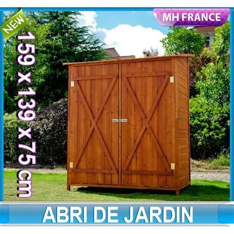 Armoire De Jardin 630 by Meuble Armoire Abri De Jardin Rangement Outils Ext Achat