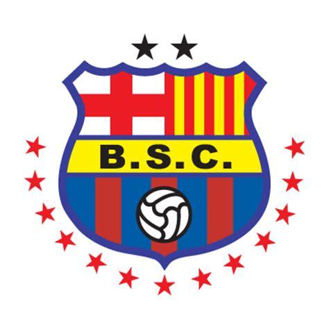 barcelona sc barcelona sc logo vector download free