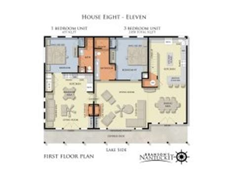 nantucket floor plan unit floor plans branson s nantucket