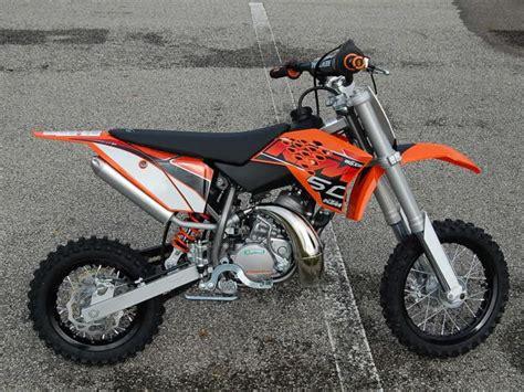 2014 Ktm 50 Sxs Buy 2014 Ktm 50 Sx Mx On 2040 Motos