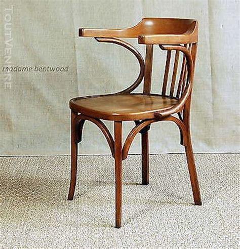Chaise Baumann Clasf Chaise Bureau Bois