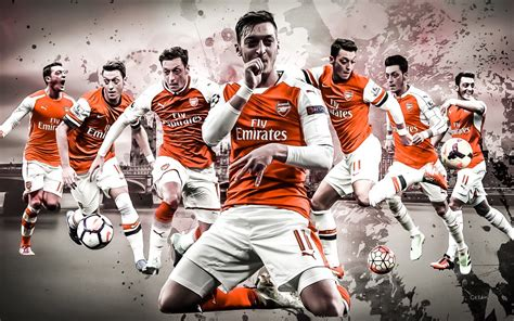 ozil hd wallpaper mac heat