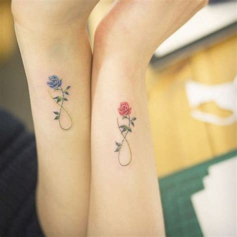 small elegant tattoos picture of tiny flower