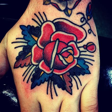 american traditional rose tattoos tattoos designs ideas page 3