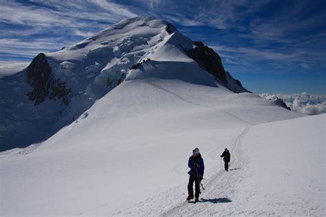 mont banc mont blanc t 250 ra m 225 sz 225 s az alpok tetej 233 re 4808 m ikaland