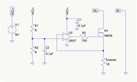 op resistor value op calculating gate resistor value for enhanced active region stability electrical