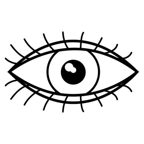 Imagenes Para Colorear Ojos | dibujos de ojos para colorear