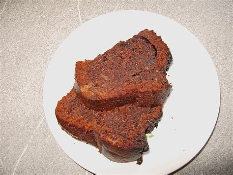 schokoladen nuss kuchen schokoladen nuss kuchen rezept mit bild bross