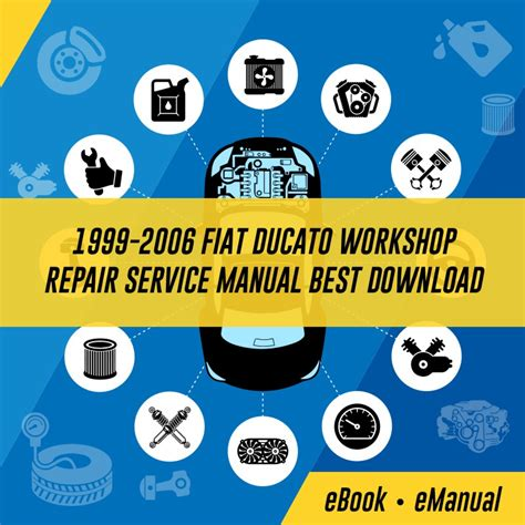 what is the best auto repair manual 2006 ford e 350 super duty van regenerative braking fiat ducato workshop repair and service manual 2006 2013