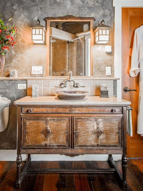 Bathroom Vanities Furniture Style Westchester Reclaimed Antique Wood Custom Vanity Furniture Style