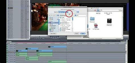 export adobe premiere to final cut pro how to export video from final cut pro to adobe after