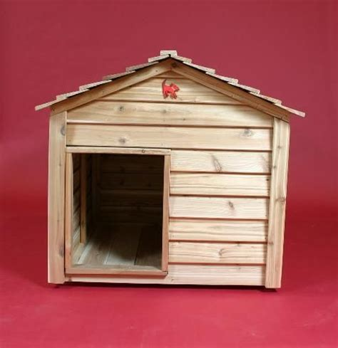 dog house cool in summer dog house large cool summer warm winter shelter for large dog or anim
