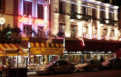 Les Vapeurs, Trouville Restaurant Avis, Numéro de Téléphone & Photos TripAdvisor