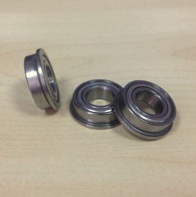 603 Zz Asb Miniatur Bearing f603zz flange miniature bearing 3x9x5 mm groove bearing f603 zz f 603 zz buy f603zz