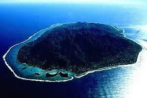 cook islands rarotonga hotels resorts  accommodations