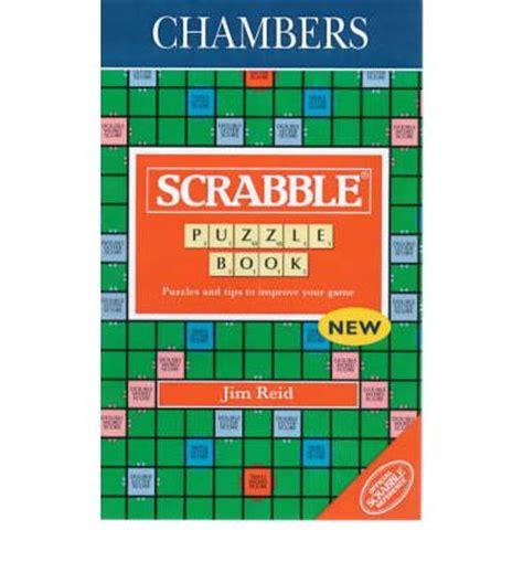 scrabble puzzle scrabble puzzles jim 9780550141705