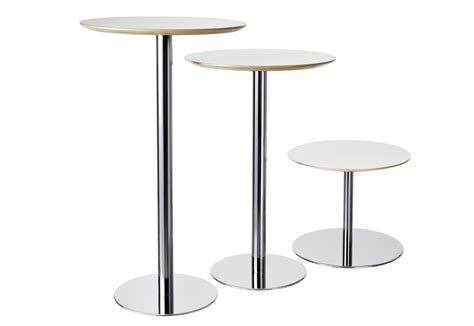 Open Side Table By Swedese Stylepark