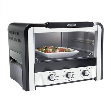 Guess 6071 Silver exact toaster oven 2009 09 06