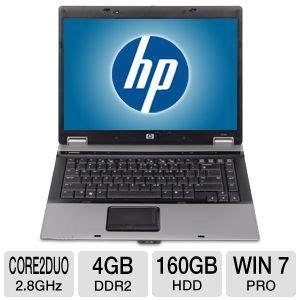 hp compaq 6730b notebook pc intel core 2 duo t9600 2