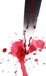 Rate Kitchen Knives by Psd Detail Knife In Blood Official Psds