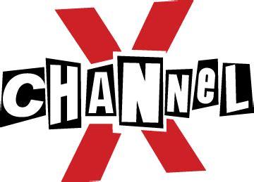 channel x | gta wiki | fandom powered by wikia