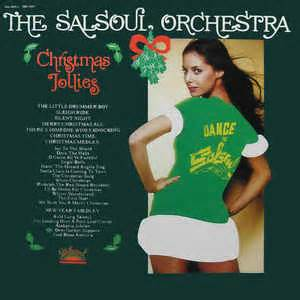salsoul orchestra christmas jollies releases discogs