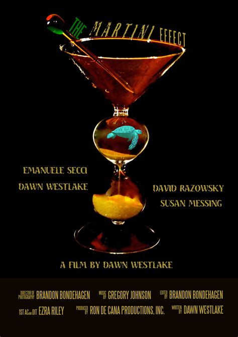 martini poster the martini effect filmfestivals com