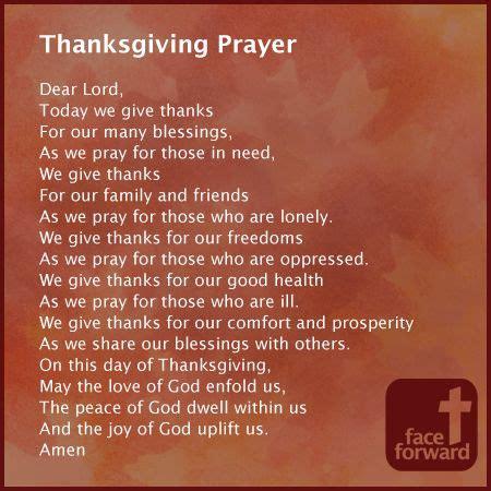 25+ best ideas about thanksgiving prayers on pinterest