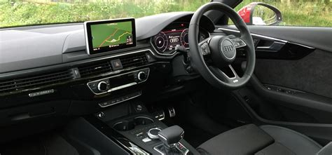 2019 Audi A4 Interior by 2019 Audi A4 3 0 Tdi Price Specs And Release Date 2018