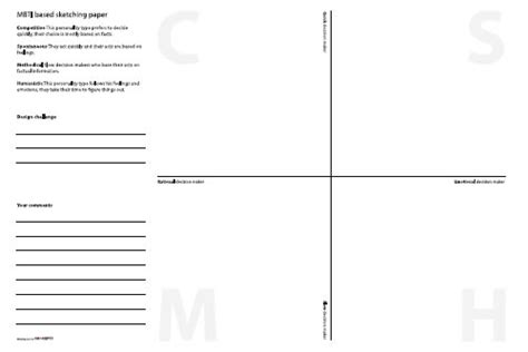 note taking template pdf free printable sketching wireframing and note taking pdf