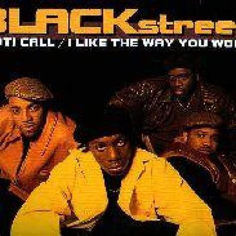 blackstreet the call black booti call レコード通販のサウンドファインダー