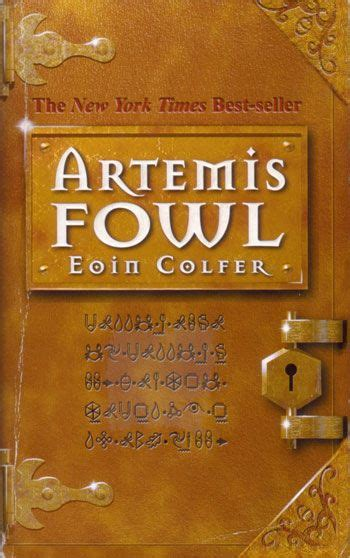 Sale Buku Artemis Fowl Eoin Colfer artemis fowl artemis and the goblin on