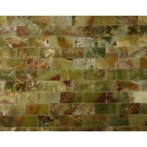 green onyx tile backsplash pin by rhon s on david brandon