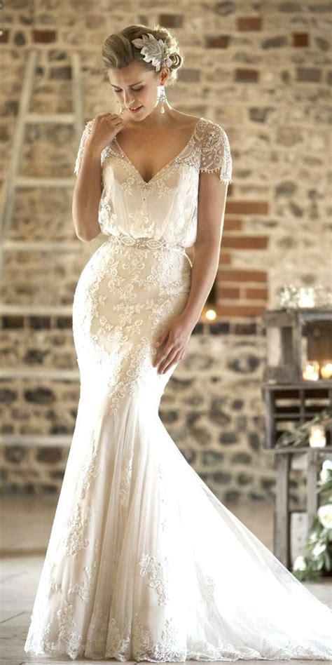 25  best ideas about Vintage wedding dresses on Pinterest