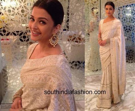 aishwarya rai sari aishwarya in sari collage 2