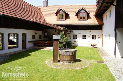 bauernhaus mieten historisches bauernhaus mit reitgest 252 t immobilien koroschetz