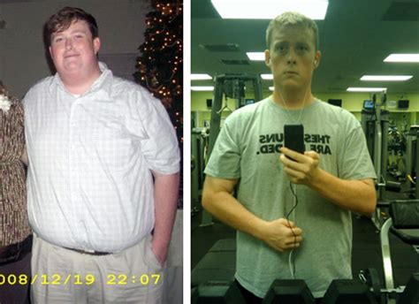 how i lost 100.4 pounds in 6 months – consumerist