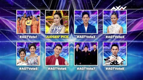 vote on asia s got talent vote now for the first 8 semi finalists voting closed