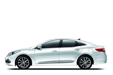 lifted lexus sedan hyundai previews ag luxury sedan and facelifted
